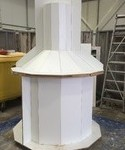 Plug stage for Channel Buoy
