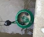 Prototype Channel buoy under development